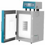 1250°C Muffle Furnace LMF-D12