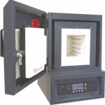 1250°C Muffle Furnace LMF-D41