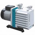 Direct Drive Rotary Vane Vacuum Pump LDDVP-A12