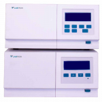 HPLC system LHLC-A10