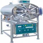 Horizontal Laboratory Autoclave LHA-G12