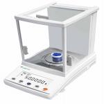Magnetic Sensor Analytical Balance LMAB-A10