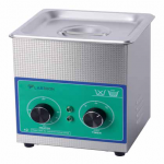 Mechanical Heating Ultrasonic Cleaner LMUC-A10