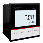 Online pH Controller LOPC-A10
