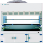 PP Ducted Fumehood LPDF-A11