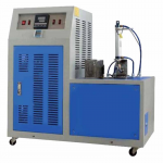 Rubber low temperature brittleness tester TRBT-A10