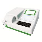 Semi-automatic Bio-chemistry Analyzer LSBA-A20