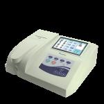 Semi-automatic Biochemistry Analyzer LSBA-A11