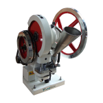Single Punch Tablet Press Machine LSTP-A11