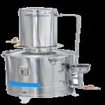 Stainless Steel Water Distiller LSWD-A11