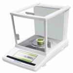 Touch Screen Analytical Balance LTAB-A12