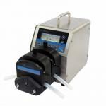 Variable speed peristaltic pump LVSP-B13