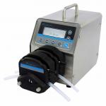 Variable speed peristaltic pump LVSP-D10