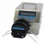 Variable speed peristaltic pump LVSP-D13