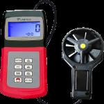 Wind Meter (Anemometer) LWND-A10