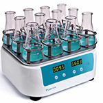 Laboratory Shakers and Mixers